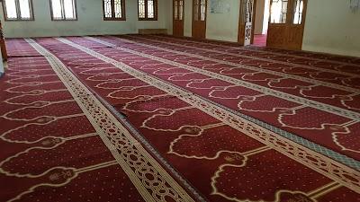 Chaharbagh Jami Masjid