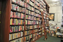 The Mysterious Bookshop, New York City, United States