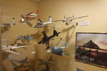 Holley Museum of Military History, Topeka, United States