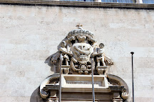 Basilica de Sant Francesc, Palma de Mallorca, Spain