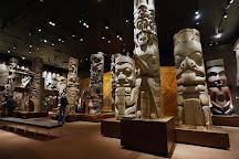 Royal BC Museum, Victoria, Canada