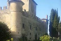 Castello della Paneretta, Barberino Val d'Elsa, Italy