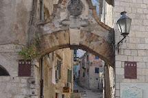 Grubonja Palace, Kotor, Montenegro