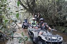 Medellin Adventure Trails, Guarne, Colombia