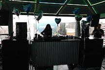 PanAm Club, Sao Paulo, Brazil