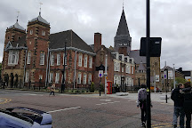 City Hall, Newcastle upon Tyne, United Kingdom