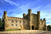 Battle Abbey and Battlefield, Battle, United Kingdom