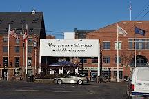 DiMillo's Old Port Marina, Portland, United States