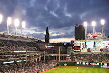 Progressive Field, Cleveland, United States
