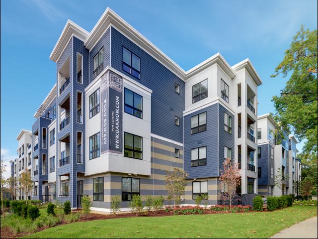 Oak Row Apartments