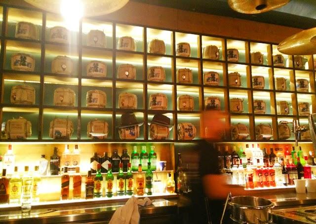 Noname Bar Madrid