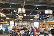 An Unlikely Story Bookstore, Plainville, United States