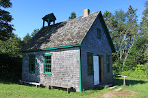 Ross Farm Museum, New Ross, Canada