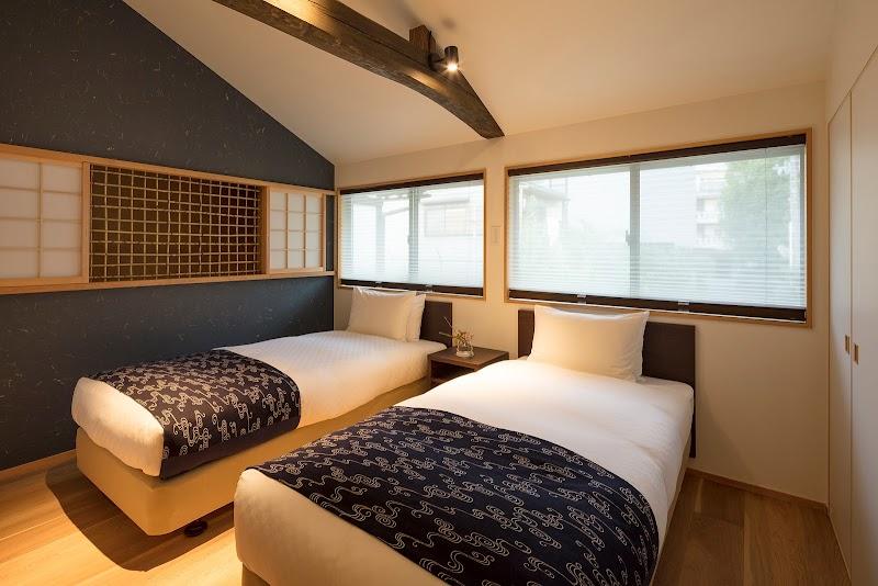 The Machiya Villa : Sanjo Shirakawa Koji
