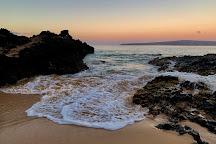 Pa'ako Beach (Secret Cove), Wailea, United States