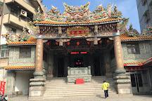 Yeh Liu Geo Park, Wanli, Taiwan