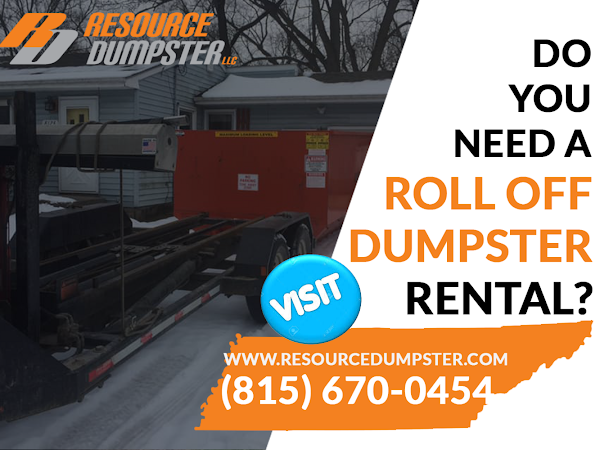 Dumpster Rental Byron IL