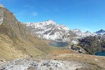 Lago Ritom, Canton of Ticino, Switzerland