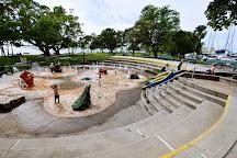 Bayfront Park, Sarasota, United States