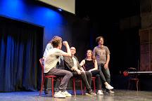 Upright Citizens Brigade Theatre, New York City, United States