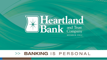 Heartland Bank and Trust Company Payday Loans Picture