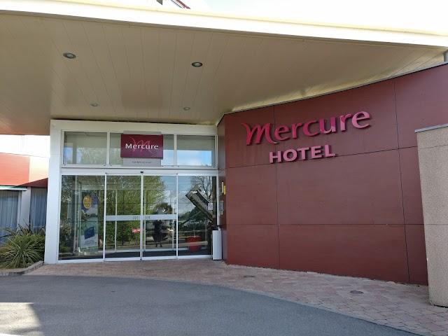 Mercure Vannes Le Port