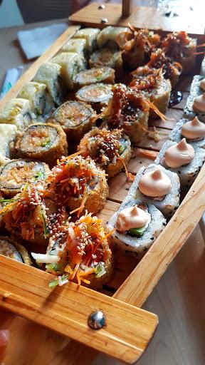 Sushi Totemo San Pedro Sula