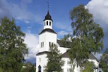 Tynset Church, Tynset, Norway