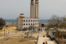 Mosque of the Divinity, Dakar, Senegal