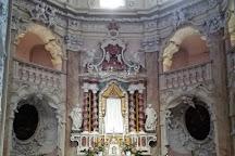 Inviolata Church (The Church of the Virgin), Riva Del Garda, Italy