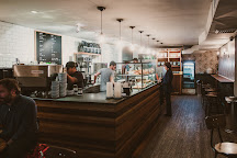 Irving Farm Coffee Roasters, New York City, United States