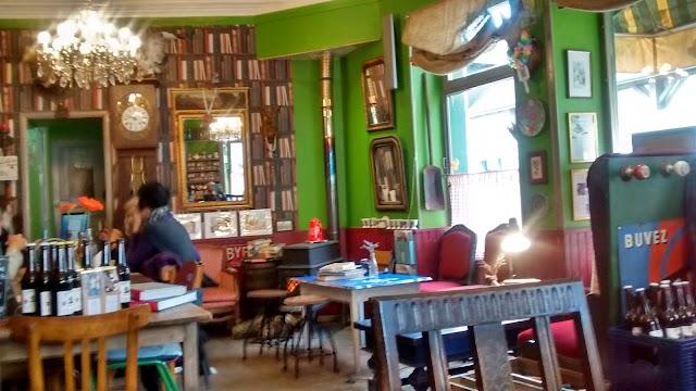Cafe Du Luma