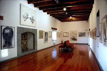 Museo de Dibujo Julio Gavin-Castillo de Larres, Larres, Spain