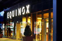 Equinox Sports Club San Francisco Spa, San Francisco, United States