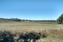 Government Island, Stafford, United States