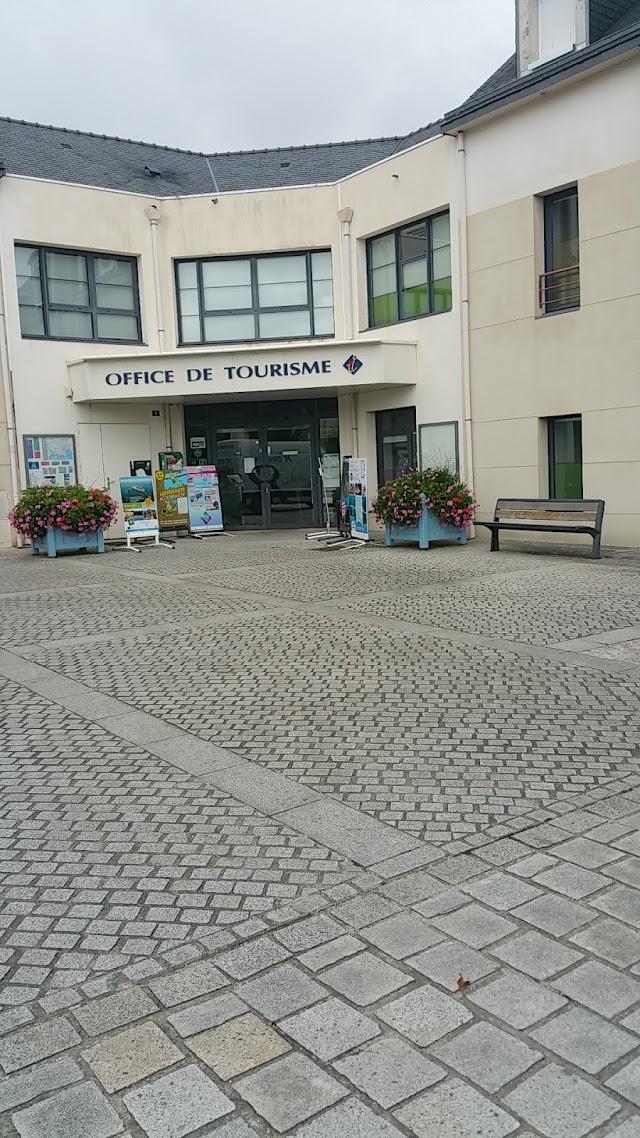 Office de Tourisme de Fouesnant