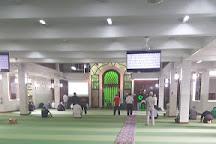 Al-Amin Mosque, Singapore, Singapore