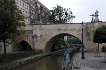 St John Bridge, Klodzko, Poland