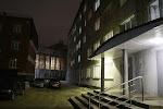 Общежитие № 1 РГУ им. С.А. Есенина, улица Урицкого на фото Рязани