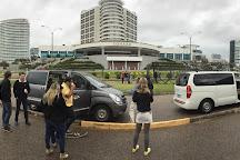 VIP Transfers, Montevideo, Uruguay