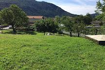 Fattoria dell'Aldone, Omegna, Italy