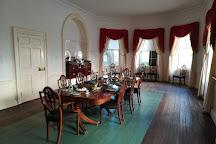 Moses Myers House, Norfolk, United States