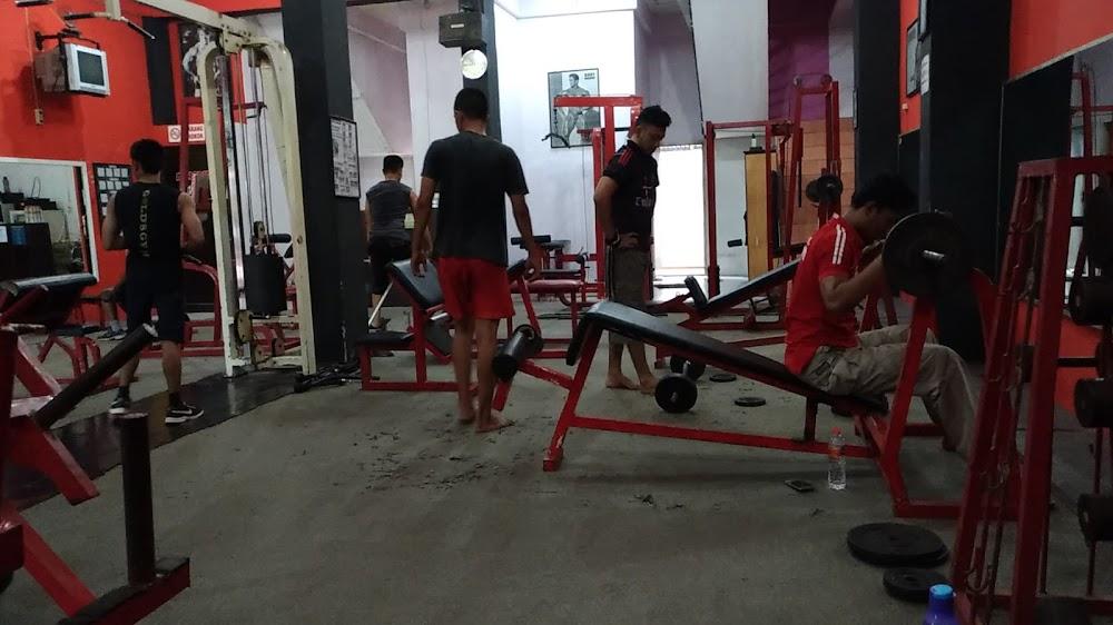 Imperium Fitnes Banda Aceh Jam Buka Alamat