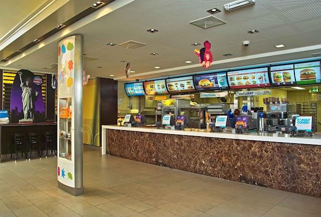 McDonald's Buitenhof