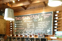 Two Mountain Winery, Zillah, United States