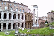 Teatro di Marcello, Rome, Italy