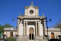 """Santuario """"Santa Maria delle Grazie"""", Torre di Ruggiero, Italy"""
