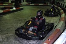 Redline Karting, Nottingham, United Kingdom
