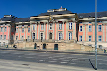 Landtag Brandenburg, Potsdam, Germany
