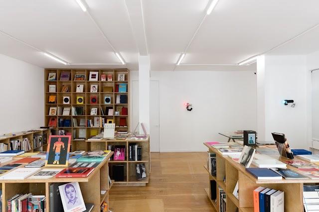 Karma Bookstore